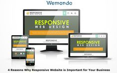 How Good Is Your Mobile Site ? Significance Of Responsive Web Design – website Designing Company ,Web Development & Website Design Company in Noida Responsive Web Design, Mobile Responsive, Design Web, Web Design Agency, Website Design Services, Website Design Company, Website Builders, App Development Companies, Seo Services
