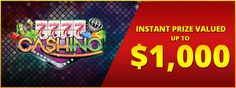 Cashino | Sales Event