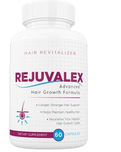 Rejuvalex | Advanced Hair Growth