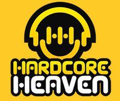 Hardcore music... Love!