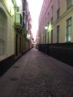 Calles de Cádiz: San José