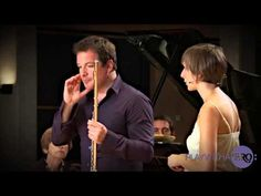 Online Flute lessons, Masterclass no 7, Sancan Sonatine, Emmanuel Pahud  Get the full lesson @ http://playwithapro.com/artist/emmanuel-pahud