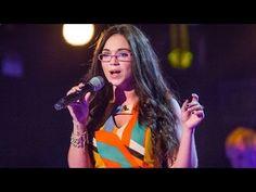 Georgia Harrup: The Voice UK- Series 3