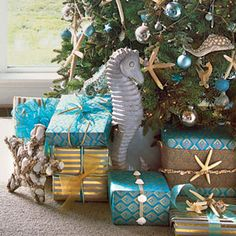 holiday giving guide coastal christmas decornautical