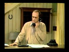 Newhart.  I know what I'm doing this winter.