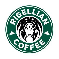 Rigellian Coffee by stationjack