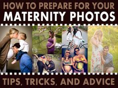 How to Prepare for Your Maternity Photos: Tips, Tricks and Advice   Pregnancy Corner