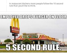 25 Interesting Facts Fast Food Restaurants Don't Want You to Know | FB TroublemakersFB Troublemakers