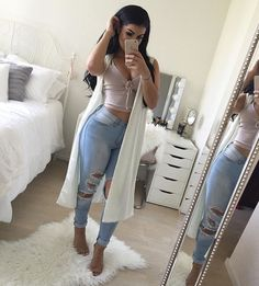30 INSTAGRAM Inspired Baddie Outfits -