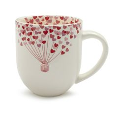 Valentine's Day Mug, 13 oz.