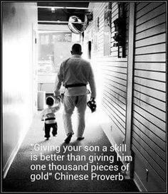 This is why we do Muay Thai/Karate AND BJJ - - gentleman, parenthood, job Krav Maga Kids, Learn Krav Maga, Muay Thai, Martial Arts Quotes, Ju Jitsu, Chinese Proverbs, Mma Training, Warrior Quotes, Martial Artist