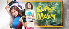 Super Maam November 29 2017 Full Episode
