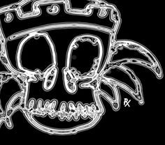 R-EvolutionX Skull by R-EvolutionX on DeviantArt
