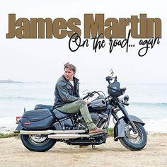Chef James Martin, Mr Martin, Express Bi Folding Doors, Adventure, Adventure Movies, Adventure Books
