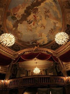 The Schlosstheatre is a stage in the Schonbrunn Palace, the Austrian capital Vienna .