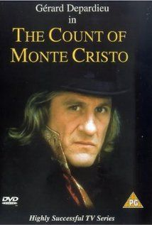 The Count of Monte Cristo  (1998)  The Classic tale from Alexandre Dumas. Edmond Dantes is unjustly sent to prison for 18 years. He escapes to reclaim his fiancée Mercedes and revenge against his nemesis, Mondego.    Director: Josée Dayan  Writers: Didier Decoin, Alexandre Dumas père (novel)  Stars: Gérard Depardieu, Ornella Muti and Jean Rochefort