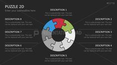PresentationLoad | Puzzle - Toolbox 2D