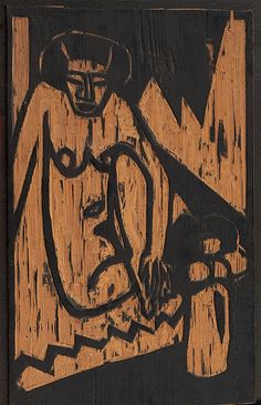 (65) karl schmidt rottluff | Tumblr