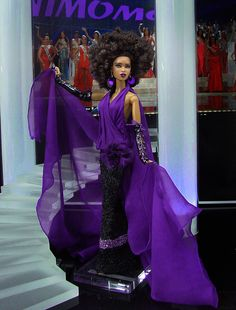 fashion royalty dolls | Posted under Integrity Toys , Ninimomo , OOAK dolls | No Comments