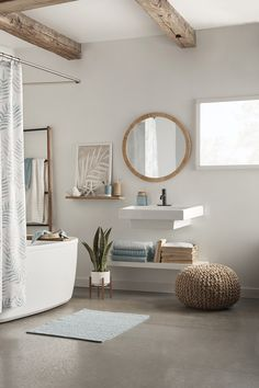 Bathroom Collections, Bed, Houses, Bath, Home, Stream Bed, Beds, Bedding
