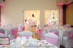 Steventon House wedding reception room