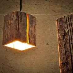 Die 40+ besten Bilder zu Lampen in 2020   lampen, holzlampe