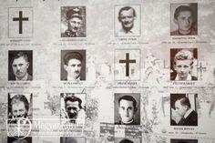 Zebegény – Az elhurcolt svábokra emlékeztek | Magyar Kurír - katolikus hírportál