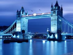 Views to Tower Bridge from the south side of the River Thames at night, London, England Source:© Britainonview / James McCormick