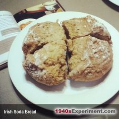 Traditional Irish Soda Bread is part of my younger childhood memories. Granny Hyland used to make Irish Soda Bread most days of her life and our annual holiday to Ireland to visit her and Grandad H...