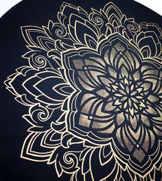 Mandala Tattoo Design, Mandala Art, Tattoo Designs, Leg Tattoos, Body Art Tattoos, Study Room Decor, Sketch Tattoo, Gold Ornaments, Beautiful Tattoos