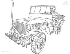 army coloring pictures az coloring pages - Patriotic Military Coloring Pages