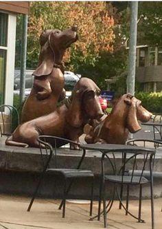 Basset Basset Puppies, Basset Hound Puppy, Hound Puppies, Beagle, Dogs And Puppies, Dachshunds, Hounds Of Love, Dog Stroller, Two Dogs