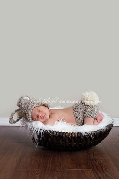 Propwisebabies Bunny Set by Simply Blissful photography