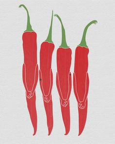 red hot chilli peppers on Threadless Musicians, Chili, Portraits, Socks, Illustrations, Cool Stuff, My Love, Heart, Red