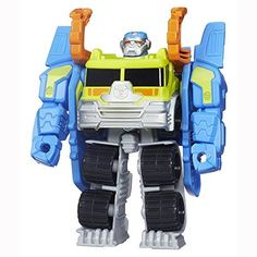 Transformers Playskool Heroes Rescue Bots Salvage Figure Transformers  Transformers Playskool Heroes Rescue Bots Salvage Figure Transformers Kid-sized 2-in-1 Rescue Bots figure Figure looks like the Salvage character Converts fast from robot mode to dump truck mode and back Includes figure  http://www.thecooktops.com/transformers-playskool-heroes-rescue-bots-salvage-figure-transformers/