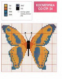 Brilliant Cross Stitch Embroidery Tips Ideas. Mesmerizing Cross Stitch Embroidery Tips Ideas. Butterfly Cross Stitch, Cross Stitch Heart, Cross Stitch Animals, Butterfly Pattern, Cross Stitch Flowers, Cross Stitch Designs, Cross Stitch Patterns, Cross Stitching, Cross Stitch Embroidery