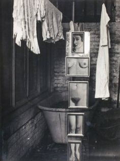 """the-night-picture-collector: """"""""René Magritte, The Mystery of the Ordinary, 1926 - 1938 """" """" Rene Magritte, Image Form, Night Pictures, Nude Photography, Macabre Photography, Historical Pictures, Conceptual Art, Oeuvre D'art, The Ordinary"""