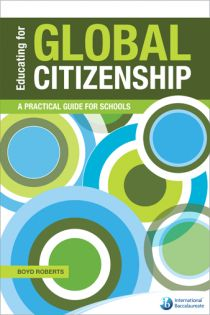 Educating for Global Citizenship - This eloquent and engaging book presents the development and current status of global education in an easy to read style appropriate for practicing teachers.
