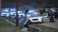 To chase or not to chase? Police must weigh cost, danger of pursuits #DUI #PoliceChase #DUIcost
