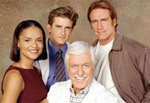 Diagnosis Murder... Another little addiction of mine on the TV.  Gotta love Dick Van Dyke and his son Barry as well as the wonderful cast.
