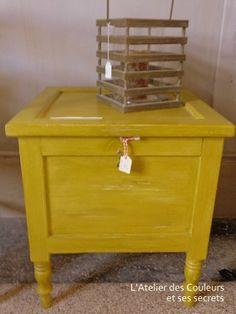 C ruse endroits visiter pinterest c ruse - Ceruser un meuble en pin ...