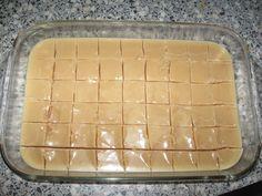 How to Make Russian Fudge -- via wikiHow.com