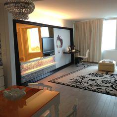 Mondrian hotel Miamimiami city, miami beach, miami homes, miami style,miami restaurants maison object miami, MOMiami, Luxury furniture, home decor ideas. See more inspiration here: www.bocadolobo.com