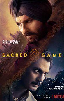 Sacred Games 2018 Hdrip 720p Netflix Series Dual Audio In English