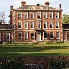 England manor house