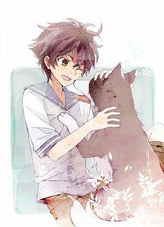 Shino and Yoshiro
