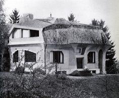 Eurythmeum, Rudolf Steiner