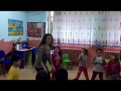 Açılış Zamanı - Yoklama, Hoşgeldin Şarkısı ve Ödül (Sembol Pekiştirme Sistemi) - YouTube