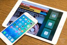 Le app già aggiornate per sfruttare al massimo iOS 9