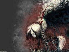 Battle Angel Alita Wallpaper - Wallpaper Abyss